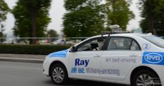 """比亚迪速锐问鼎""""2013年中国智能车未来挑战"""