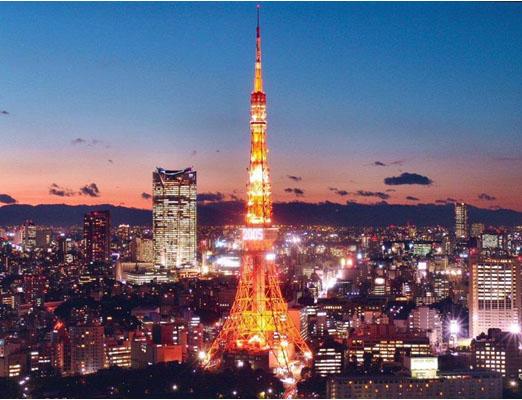 全球标杆企业考察——日本商务考察