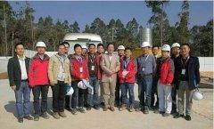 任正非访华为100亿打造的松山湖基地讲话: 要让工匠、技师有自豪感, 要做世界领袖!