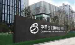 走进中国宝武钢铁集团参观考察:感受钢铁是怎么炼成的