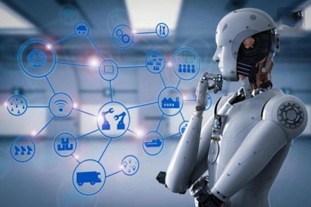 上海依图参观考察,看依图科技如何拓展智能的边界