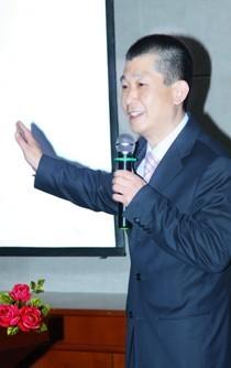 王志扬—实战营销专家