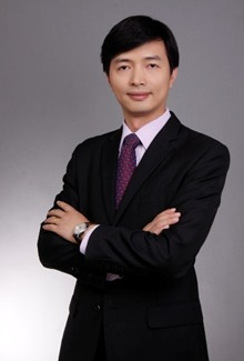陈宇明-领导力、渠道销售培训师