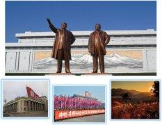 朝鲜商务考察团行程路线及方案