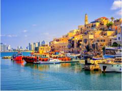 以色列考察,参观希伯来大学、Ourcrowd、 Stratasys3D等知名企业