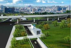 参观考察雄安新区:生态之城、标杆之城、宜居之城、创新之城