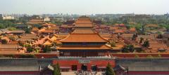 走进北京故宫、翰林书院参观考察,学国学,寻古问今探索六百年故宫之谜