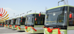 参观北京公交集团,考察学习公交企业永恒的主题:真情服务