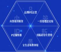 参观江小白总部,考察学习江小白新生代文化品牌