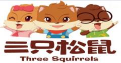 参观三只松鼠,考察学习三只松鼠的快速发展模式